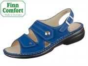Finn Comfort Milos 02560-007440 kobalt Nubuk