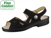 Finn Comfort Costa 02380-046099 schwarz Buggy