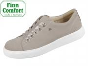 Finn Comfort Elpaso 02479-007345 rock Nubuk
