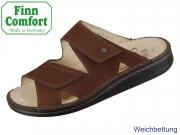 Finn Comfort Danzig S 81529-251113 chocolate Tango