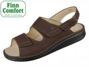 Finn Comfort Rialto 01523-373408 marron Patagonia