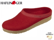 Haflinger Grizzly Torben 713001-11 rubin Wolle