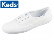 Keds Champion WH45750-10 white Champion Core Leather