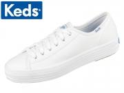 Keds TPL Kick WH57310-141 white Core Leather