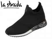 la strada 1815836-4501 black Knitted