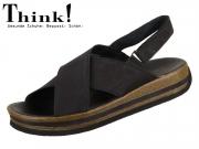 Think! ZEGA 0-686388-00 schwarz Nubuk Soft