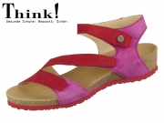 Think! Dumia 0-686371-7600 fire kombi Nubuk Soft