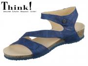 Think! Dumia 0-686370-8900 indigo Capra Rustico V