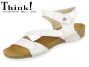 Think! Dumia 0-686370-9500 ivory Capra Rustico V