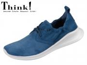 Think! WAIV 0-686081-8900 indigo Velour Soft