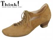 Think! AIDA 0-86255-5500 cognac Velvet Goat