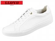 Lloyd Ajan 29-518-05 white Calf