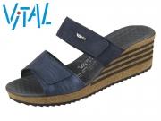 Vital 72001-28248-4578 ocean blue Furore