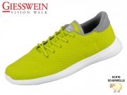 Giesswein Merino Knit Men 49310-194 lime Merino Knit