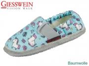Giesswein Altenburg 54000-530 mazarinblau Baumwolle