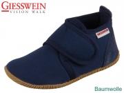 Giesswein Strass 44700-548 dunkelblau Baumwolle
