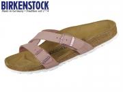 Birkenstock Yao 1016095 old rose Soft Nubuck