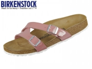 Birkenstock Yao 1016073 old rose Birkoflor Patent