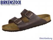 Birkenstock Arizona 452763 habana Nubuk Oiled