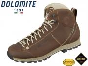 Dolomite Dolomite 54 High FG GTX 247958-earth brown earth brown GTX