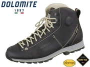 Dolomite Dolomite 54 High FG GTX 247958 black black GTX