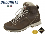 Dolomite Dolomite w´s 54 High FG GTX 268009 dark brown dark brown GTX