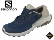 Salomon X Reveal GTX L4096200 navy Blaze Vintage K