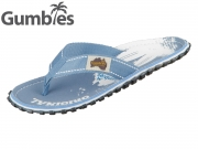Gumbies GUMBIES Australian Shoes 2104 palm