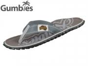 Gumbies GUMBIES Australian Shoes 2217 cool grey