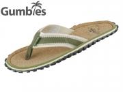 Gumbies GUMBIES Australian Shoes 2119 corker khaki