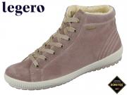 legero Tanaro 4.0 5-00619-57 dark clay grau Velour