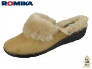 Romika Romilastic 306 60002-94-201 natur Nubukleder