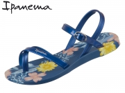 Ipanema Fashion Sandal 082767-8330-20729 blue