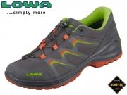 Lowa Maddox GTX LO 340121 7952 graphit flame