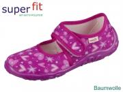superfit BONNY 0-500283-5000 rot Textil