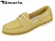 Tamaris 1-23616-24-600 yellow Leder