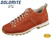 Dolomite Dolomite 54 Low 247950-0923016 orange rust Velour