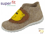 superfit Happy 0-800295-4000 beige Wollfilz