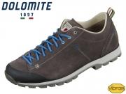 Dolomite Cinquantaquattro Low 247950 anthracite blue anthracite blue Nubuk