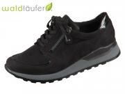 Waldläufer Hiroko Soft H64007 307 001 schwarz Denver Taipei Krokusstrass
