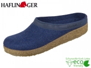 Haflinger Grizzly Torben 713001-72 jeans Wolle