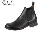Sabalin 54-2044-2293 black Nappa