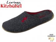 Living Kitzbühel 3660-600 anthra Wolle
