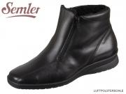 Semler Karolin K14266-012-001 schwarz Soft-Nappa