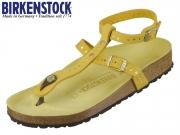 Birkenstock Marilia Rivets 1015972 ochre Nubuk Rivets