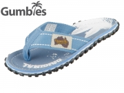 Gumbies GUMBIES Australian Shoes 2104 kids palm