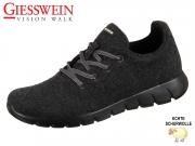 Giesswein Merino Runner Men 49301-029 anthrazit 3D Merinostretch