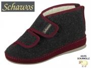 Schawos 2062-24V bordo anthrazit