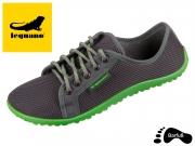 Leguano aktiv 10009056 anthrazit grüne Sohle