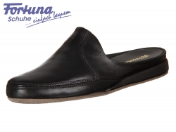 Fortuna BolognaCosy 434002-02-001 schwarz Rindleder